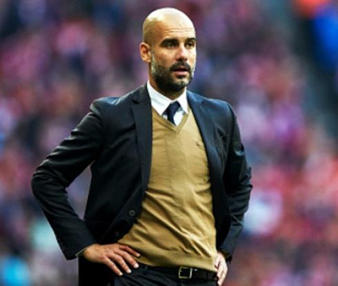 Гуардиола постави четири футболисти на Сити в трансферната листа
