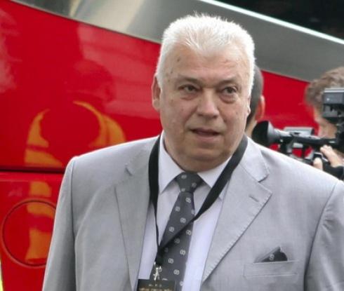 Христо Бонев: Футболът в Пловдив умира