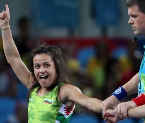 Елица Янкова: Две седмици преди Игрите мислех за отказване