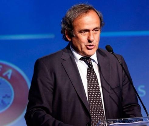 Платини ще изнесе прощална реч пред УЕФА