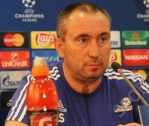 Мъри Стоилов: Напълно е възможно Левски да стане шампион