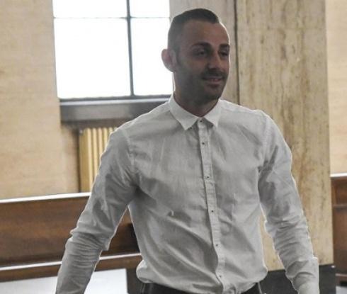 Осъдиха футболист на Славия за убийство