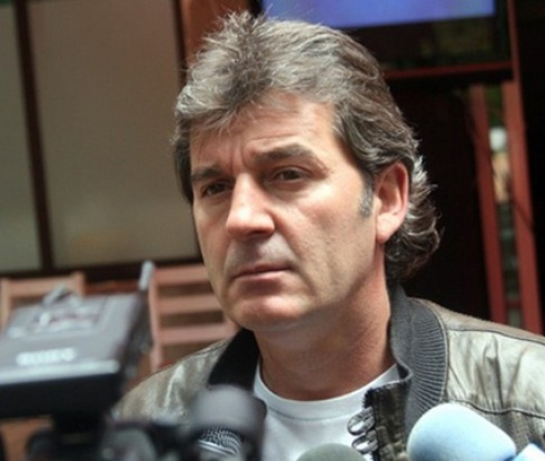 Костадинов: Моят ЦСКА вече го няма