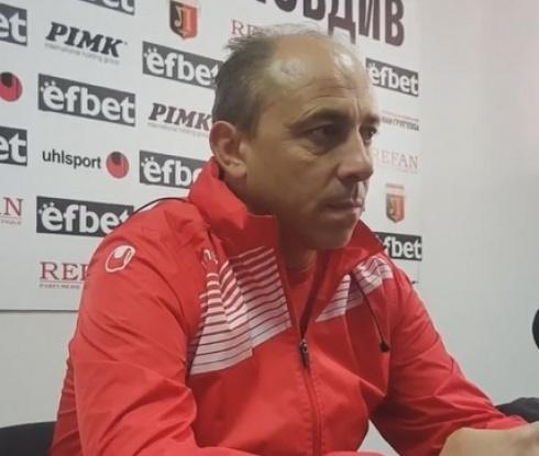 Илиан Илиев пред завръщане в Берое