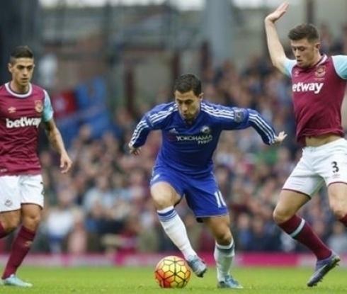 Азар: Отново се наслаждавам на футбола