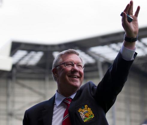 Идеалният отбор на Манчестър Юнайтед, съставен от сър Алекс