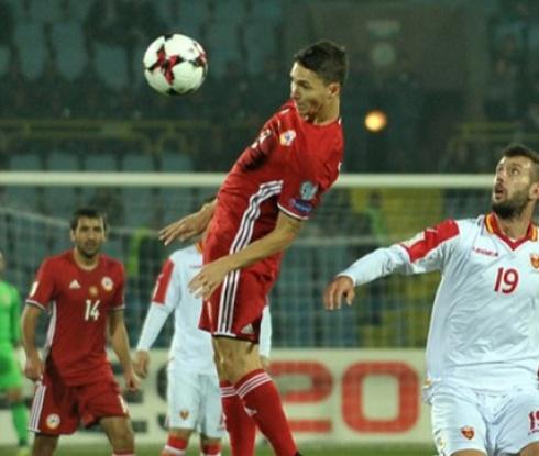 Армения шокира Черна гора в 5-звезден мач (видео)