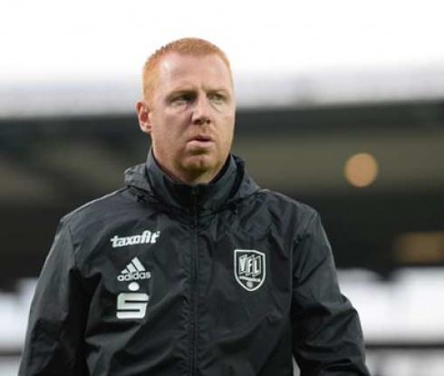 Майк Валпургис е новият треньор на Инголщат