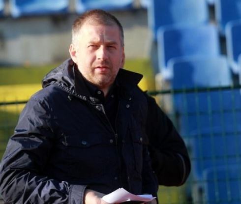 В Румъния твърдят: Стяуа отмъква Йорданеску от ЦСКА