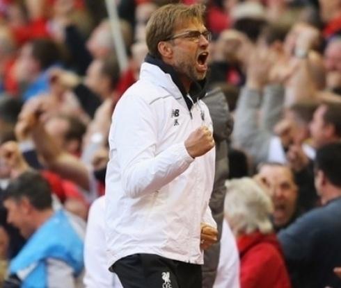 Клоп ще води Ливърпул на мач на Барса