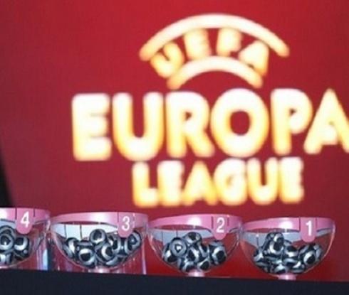 Какво предстои на Лудогорец в жребия за Лига Европа?