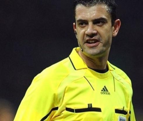 ФИФА защити Касай за дузпата на Световното клубно първенство