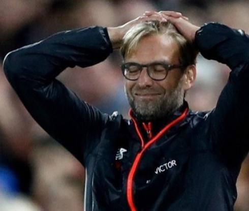 Множество кадрови проблеми за Клоп преди дербито с Евертън