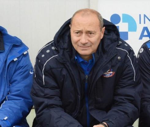 Кокала: Левски ще запише европейска победа, но в Кипър