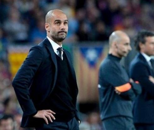 Гуардиола: Сити изостава с десетилетие от водещите клубове в Европа