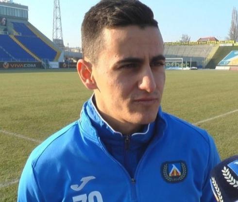 Три клуба от Серия Б се надцакват за халф на Левски