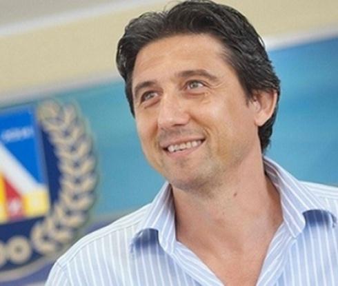 Официално: Даниел Боримиров е новият спортен директор на Левски