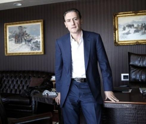 Домусчиев: Лудогорец е пример за успешен бизнес модел