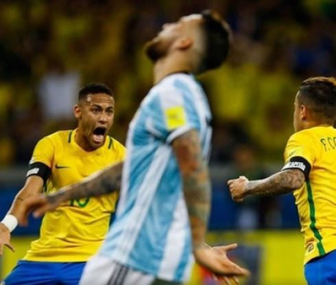 Бразилия и Аржентина ще играят контрола в Австралия