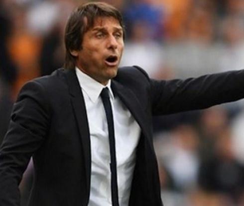 Конте: Срещу Бърнли ще ни е по-тежко, отколкото срещу Арсенал