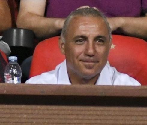 Стоичков: Наполи, ходете да биете Реал!