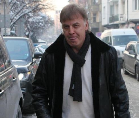 Наско Сираков: Левски е една лъжа