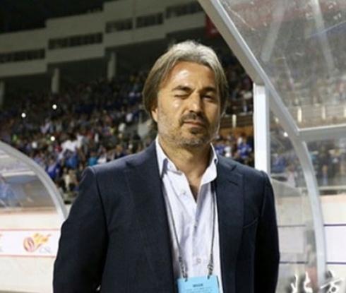 Ясен Петров взе треньор от Локо Пловдив