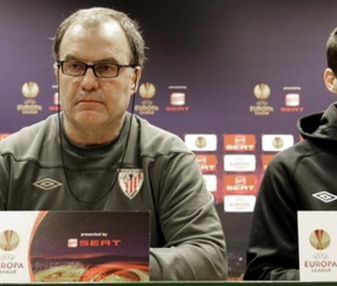 Марсело Биелса подписа договор за две години с Лил