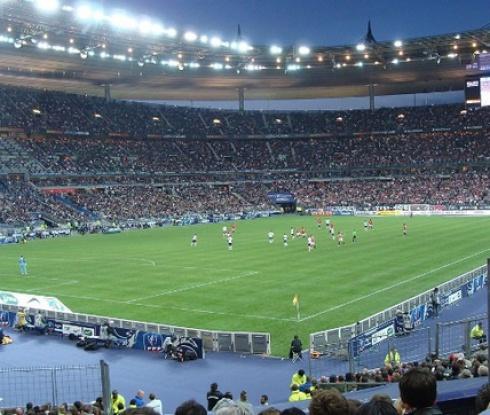 Топ 10 на най-играните срещи в Европа (21.02.2017)