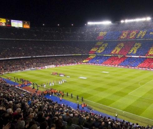 Топ 10 на най-играните срещи в Европа (26.02.2017)
