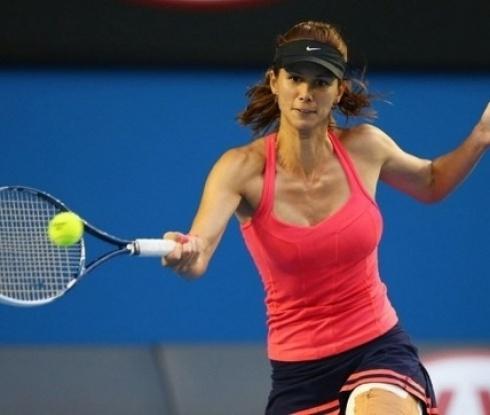 Пиронкова се изкачи с две места нагоре в световната ранглиста