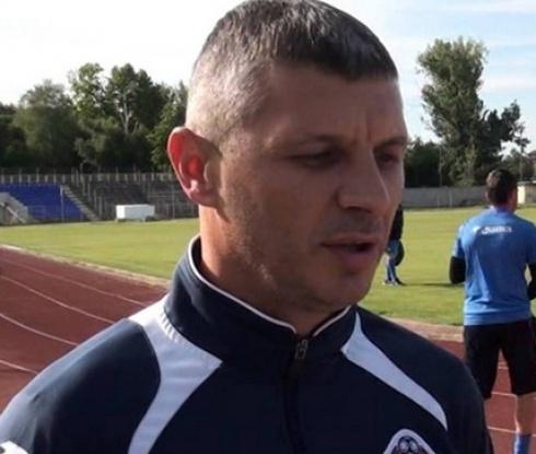Здравко Лазаров: Пропуснах финала с ЦСКА, защото ми откриха тумор