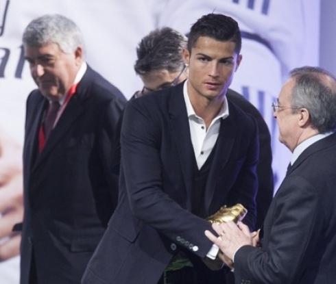 Агентът на Кристиано купува Милан?