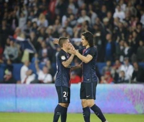 Основни играчи на ПСЖ купонясвали до ранни зори часове преди мача с Барса