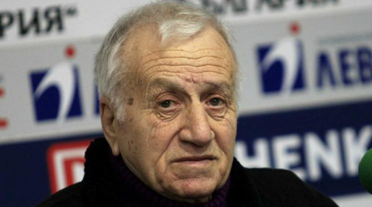 БФС изказва съболезнования на семейството и близките на Иван Абаджиев