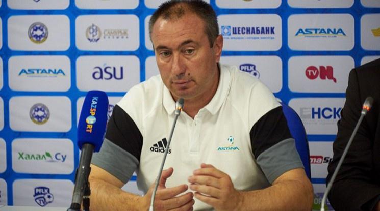 Астана на Мъри с драматична победа