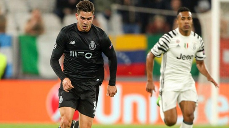 Юнайтед и Челси се надцакват за млад голаджия от Порто