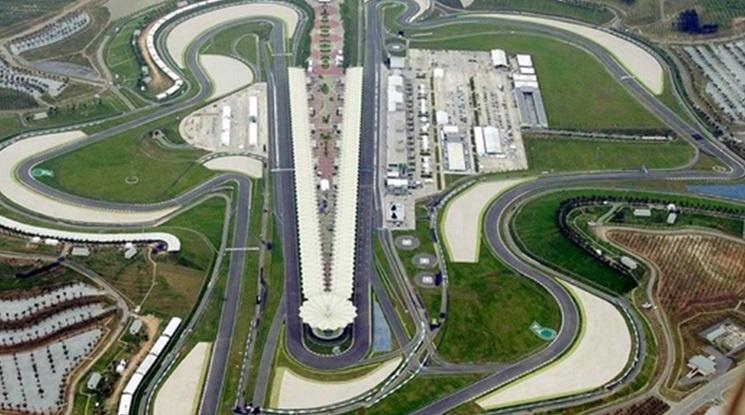 """Извадиха """"Сепанг"""" от състезанията във Формула 1"""