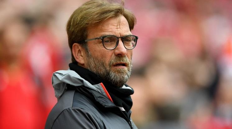 Клоп намекна, че Ливърпул ще е последният му клуб