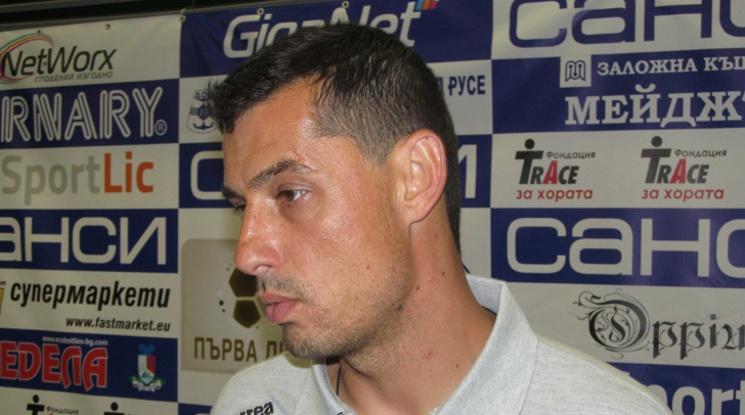 Томаш: С Монтана е поредният ни важен мач