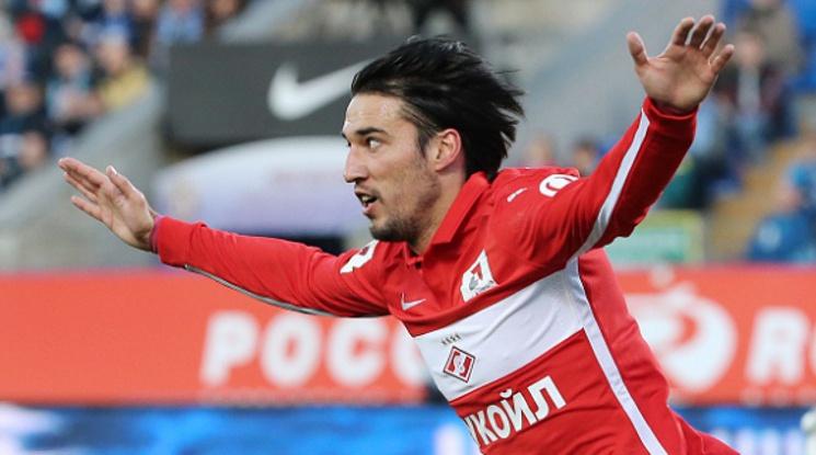 Локомотив и Динамо с интерес към Попето