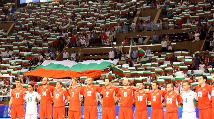Пуснаха билетите за Световната лига във Варна