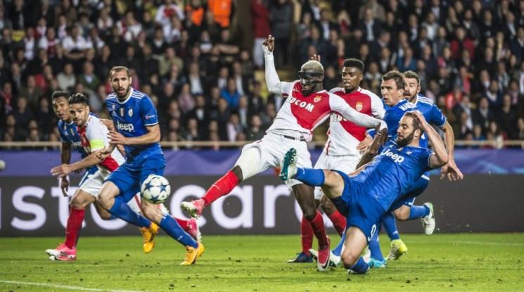 Ще успее ли Монако да промени историята в реванша срещу Ювентус? (вероятни състави)