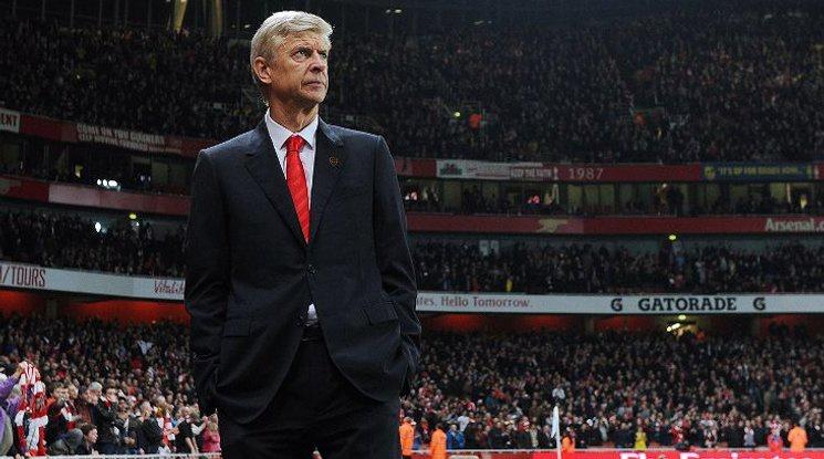 Венгер пощуря, Арсенал прави най-скъпия трансфер в историята на футбола
