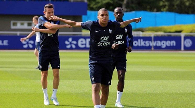 Реал купува Мбапе и...го връща на Монако