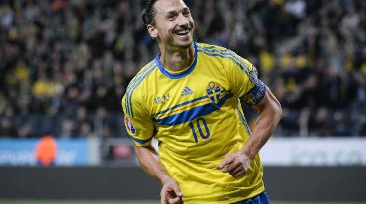 В Швеция не искат Ибра отново в националния отбор