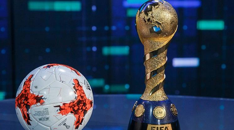 ФИФА разреши четвърта смяна по време на турнира за Купата на Конфедерациите