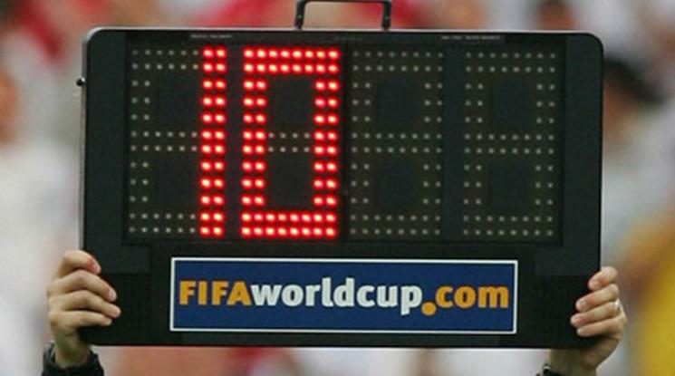 Променят времетраенето на футболните мачове