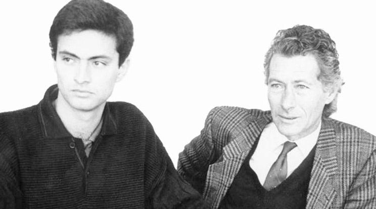 Почина бащата на Жозе Моуриньо
