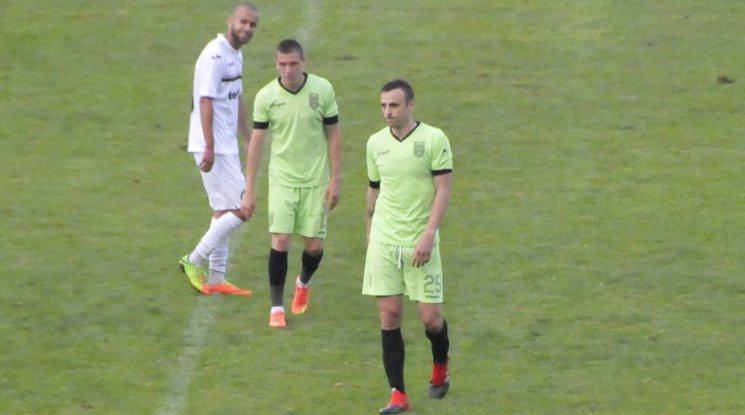 Берое победи Славия с гол на Бербатов (видео)